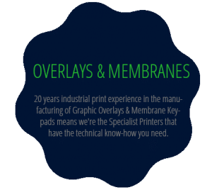 OVERLAYS&MEMBRANES