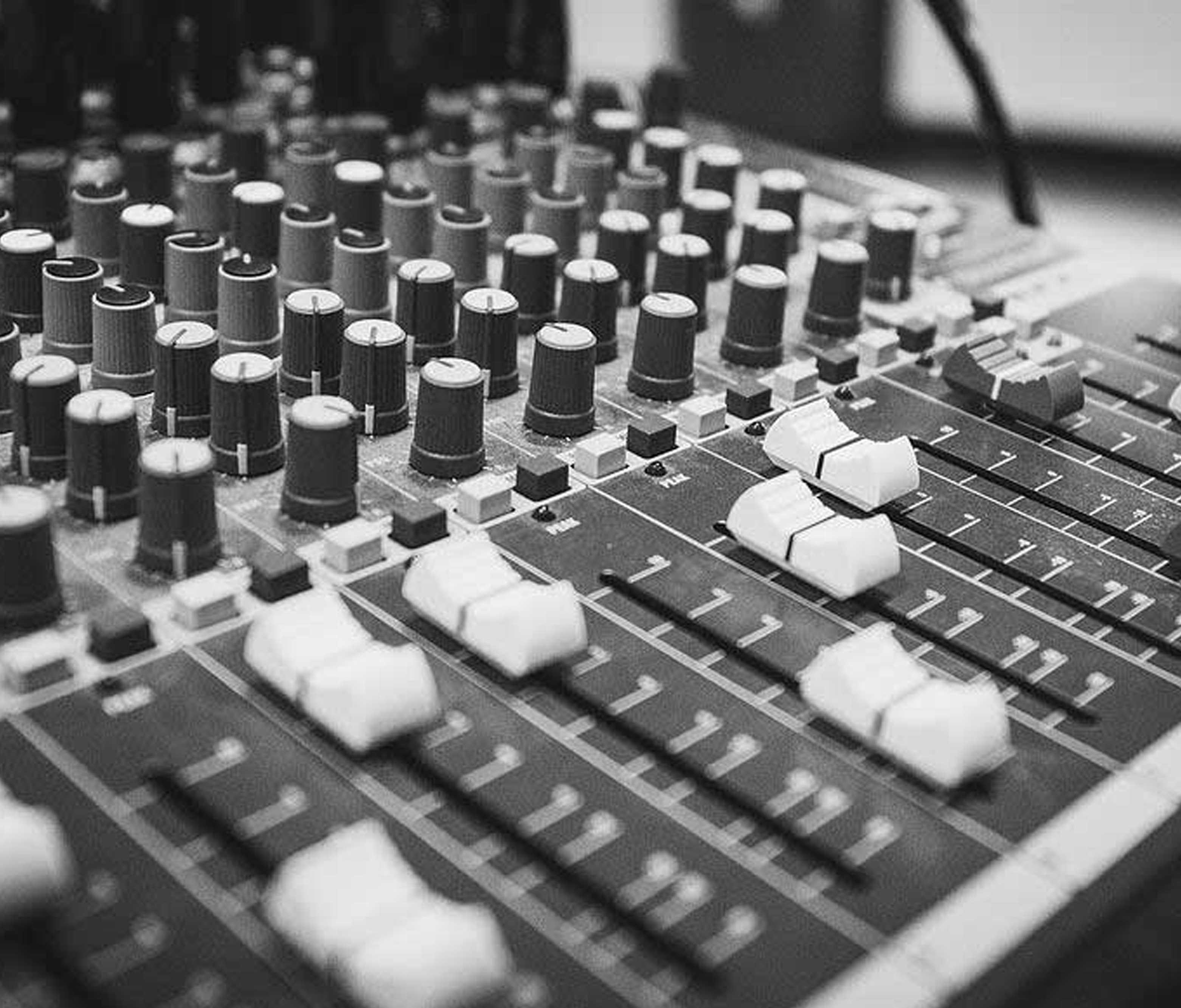 Audio Sector