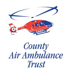 County-Air-Ambulance-Logo