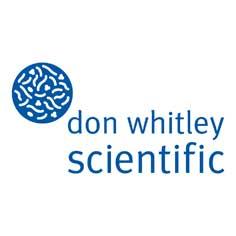 don whitley scientific logo