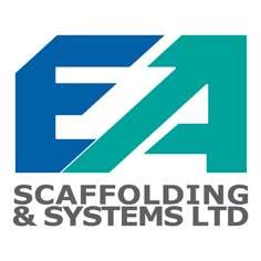 EA Scaffolding Logo