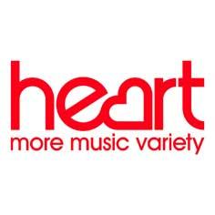 Heart Radio Logo