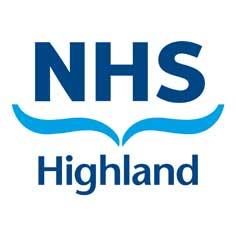 NHS Highlands Logo