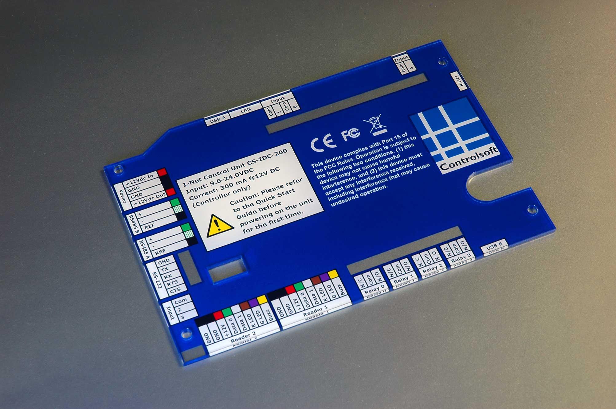 Panel Printing 3