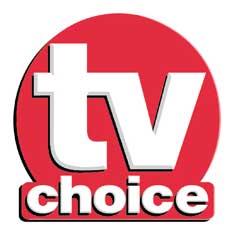 Tv Choice Logo