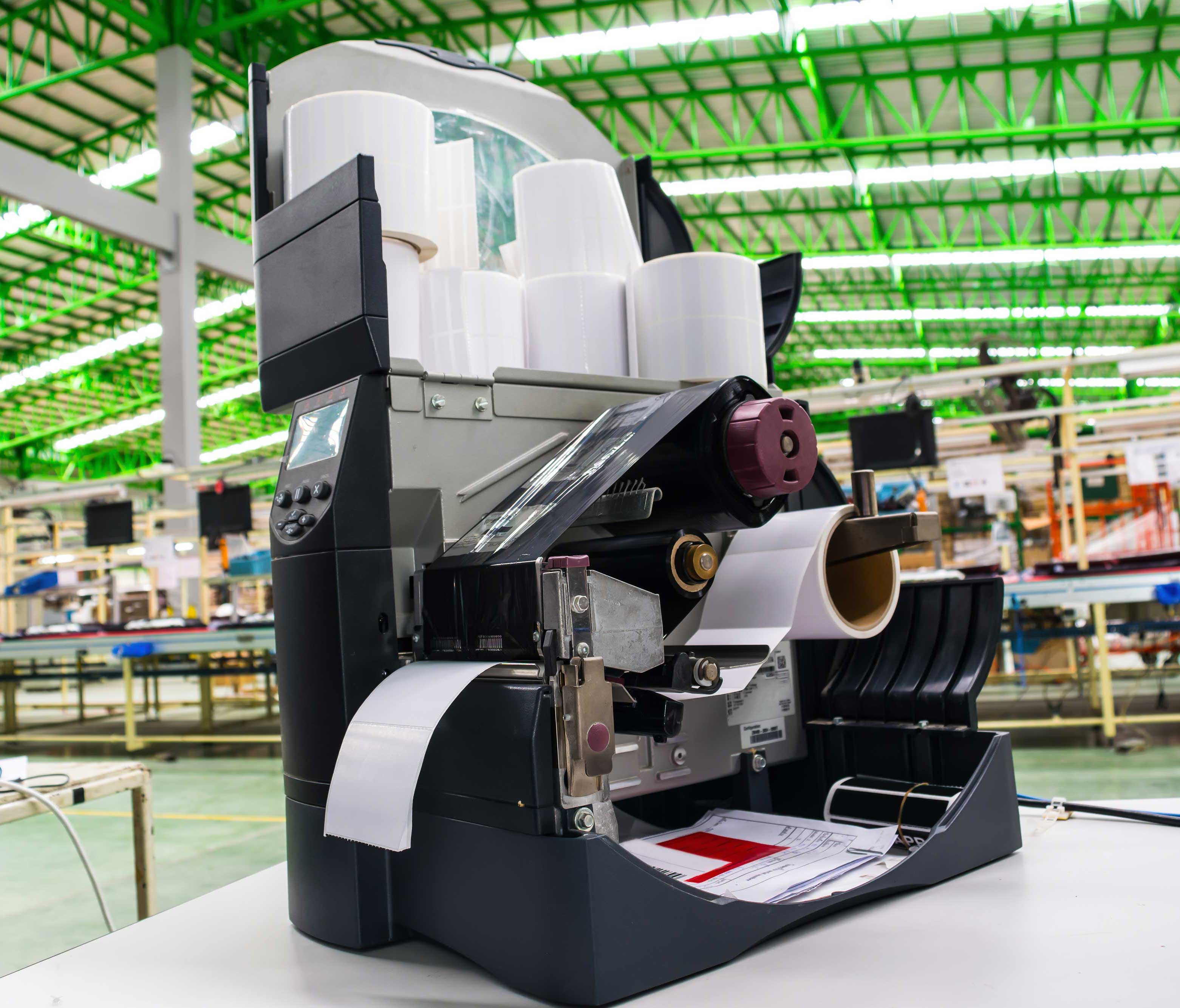 Thermal Printer Technical Support