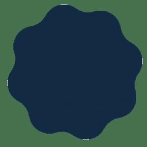 Blue spalt