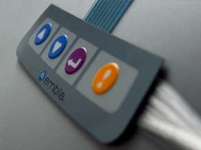 Graphic Overlays and Membrane Keypads